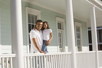 FHA loans provide a home-buying option guaranteed by the United States government.