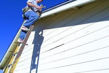 FHA's 203(k) mortgage program helps with home repair and rehabilitation.