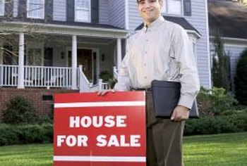 Sellers can take on certain duties to save money while selling their house.