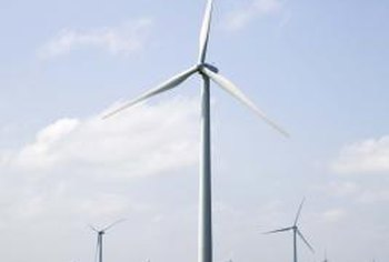 Local renewable energy production is likely to drive future economic growth.