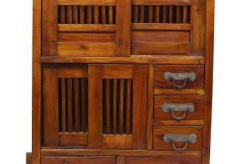 Craftsmen Have Been Creating Furniture With Hidden Compartments For  Centuries    And The Practice Lives