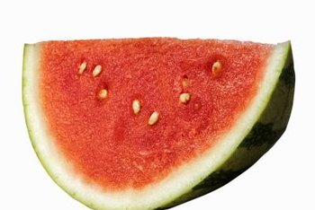 "Many superlatives can be applied to watermelon, including ""sweetest"" melon."