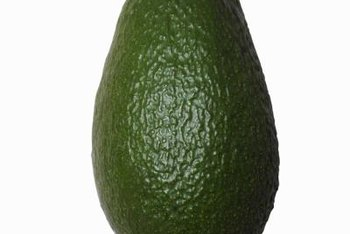 The fats in avocado help promote heart health.