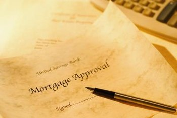 FHA insurance helps less-than-perfect borrowers get mortgages.