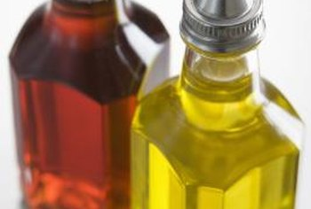 The best use of vinegar may be in the kitchen.