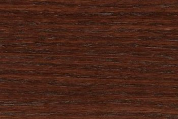 Mahogany has a rich, red hue that is enchanced by lacquer.