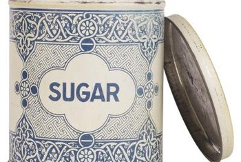 Sugar goes by many names on packaged food ingredient lists.