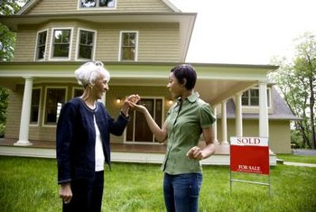The Making Home Affordable program can help you sell your home.