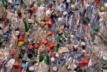 Water Bottle Pollution Facts | Home Guides | SF Gate