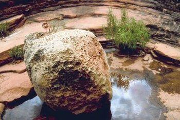 While they can possess decorative charm, boulders also can be a nuisance.
