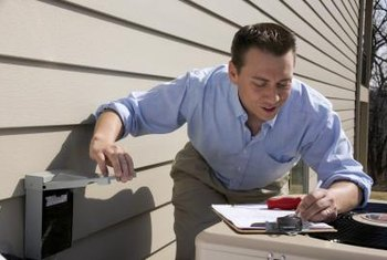 A thorough home inspection can take two or three hours.