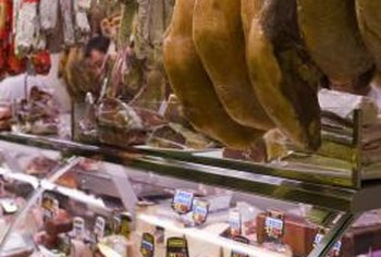 Some deli meats are gluten-free, but it's not always the case.