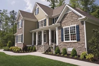 The right trim gives homes a cohesive, put-together appeal.