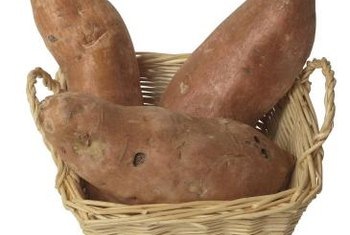 Maximize your harvest by choosing companion plants for yams.