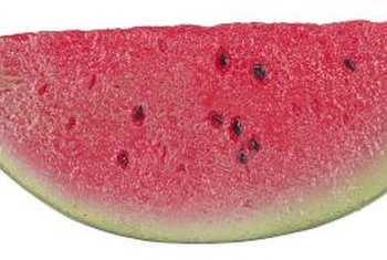 Skip the old-fashioned round watermelon and grow a trendy square version.