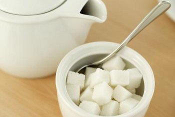Sugar comes in many forms -- it's not always white table sugar.