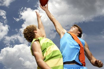 Playing sports helps prevent teenage obesity.