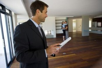 The seller and buyer negotiate the terms in rent to own deals.