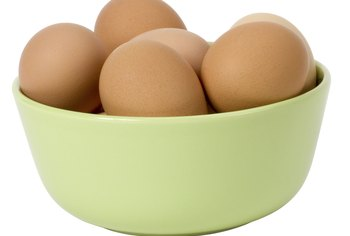 Eating eggs for breakfast may help reduce hunger all day.