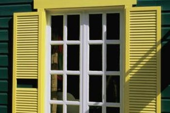 Installing new windows can lower your heating and cooling bill.