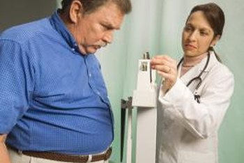 BMI is a height-and-weight-based estimate of body fat.