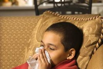 Warm air vaporizers provide relief from the miseries of a cold.
