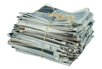 Some newspapers are available for free.