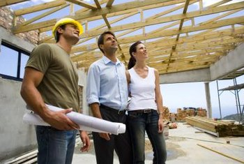 Contractors and builders can help with making sound environmental choices.