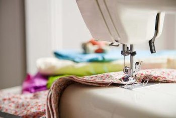 Before buying new cushions, consider getting out your sewing machine.