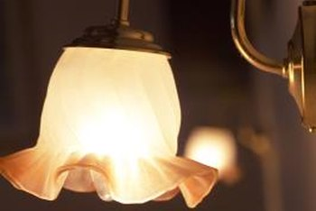 Troubleshooting a light fixture is a project that even less handy folks can do successfully.