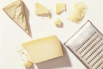 Cheese may worsen gallbladder attacks.