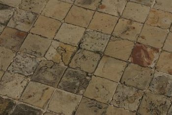 Saltillo tiles create a rustic, old-world aesthetic for indoor and outdoor settings.