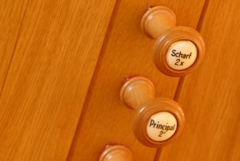 Customize your knobs and pulls for extra flair.