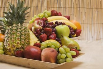 fruits combine to create nutritional powerhouses