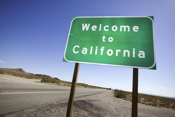 You can buy California property at county tax deed auctions.