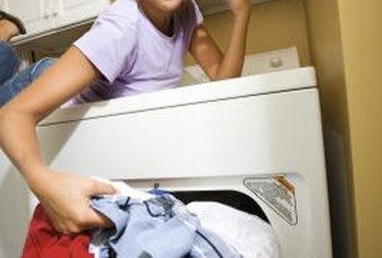 If your dryer makes unusual noises, find the offending part and replace it.