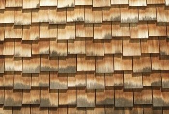 Heritage Shingles are designed to emulate the look of wood shakes.