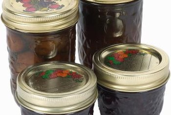 Elderberries are most often used in jellies, wines and syrups.