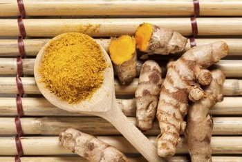 Turmeric provides a polyphenol that may help prevent obesity.
