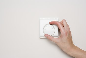 Unless you have a zoned system, a single AC unit can have you changing the thermostat constantly.