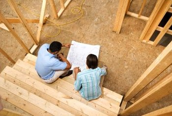 An OSB Subfloor Must Fulfill Certain Conditions To Validate A Hardwood Flooring Warranty
