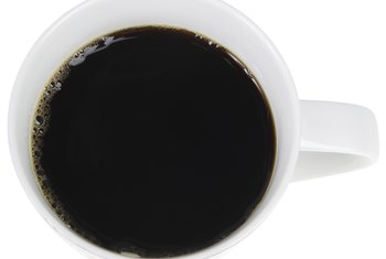 Caffeine may increase your metabolism.