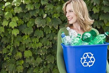 California pays 5 to 10 cents per recycled bottle at more than 2,000 redemption centers.