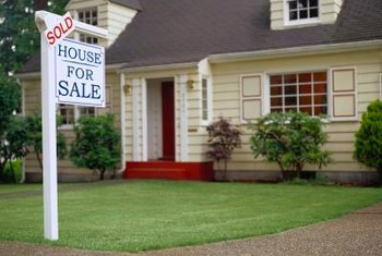 Improving a home's curb appeal also improves its equity.