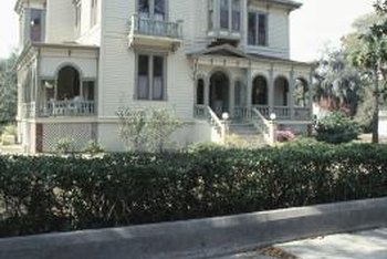 Gothic Style Homes gothic versus victorian | home guides | sf gate