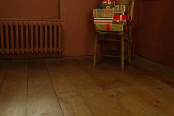 The method for hardwood floor removal depends on the installation.