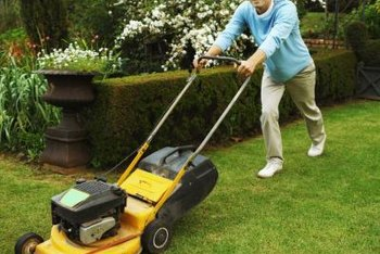 Gator blades fit a wide range of lawnmowers.