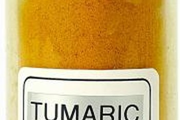 Tumeric is the spice made from the rhizomes of the Curcuma longa plant.
