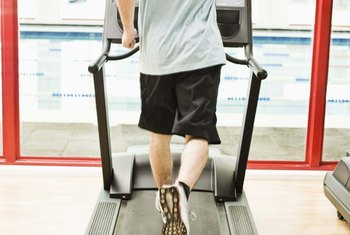 Cardio exercise does burn fat and calories.