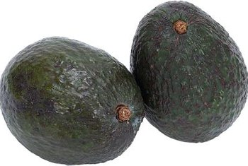Use a two-step approach to kill an avocado tree.